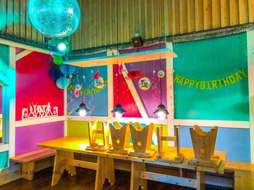 Sensapolis-Party Room