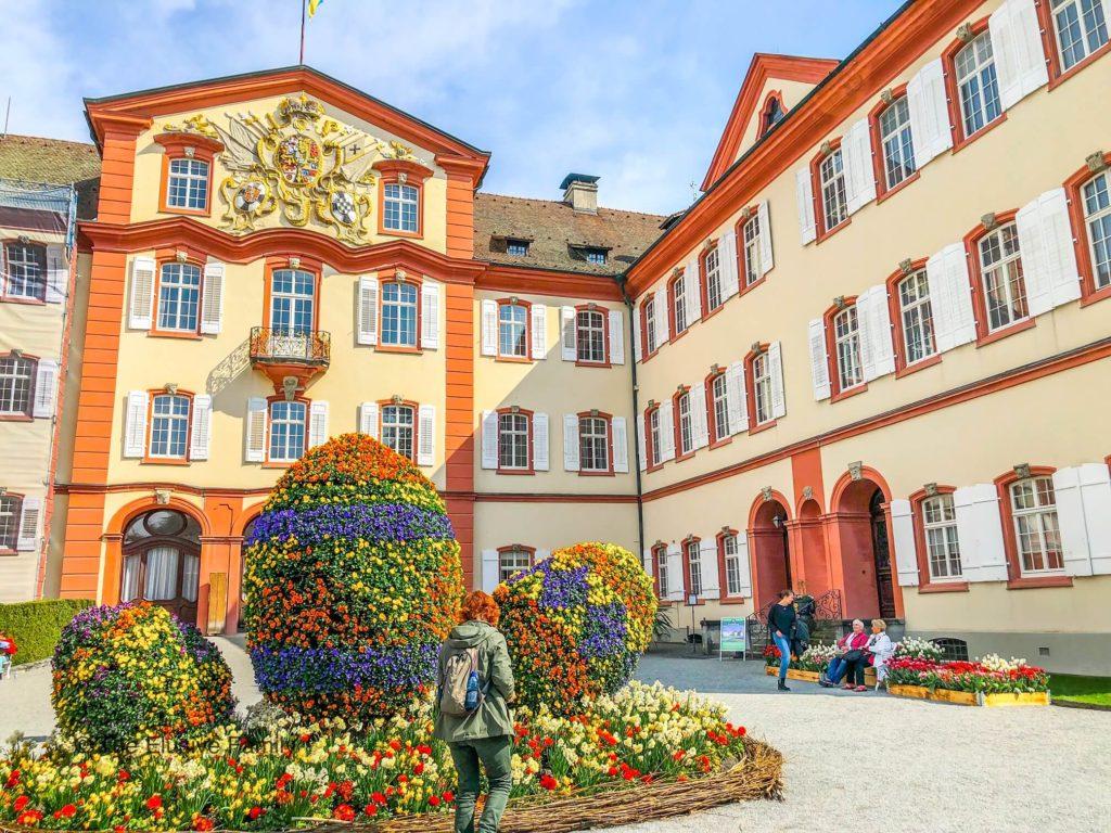Mainau Palace