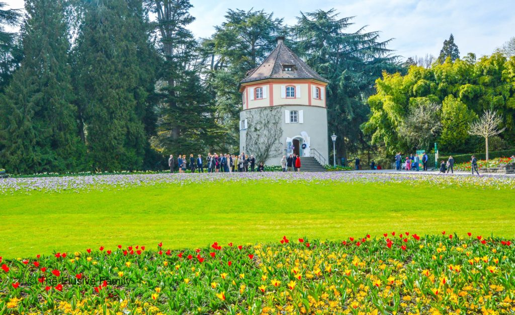 Mainau Gardener's Tower