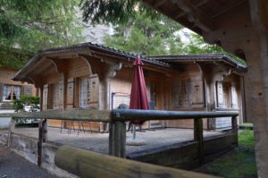 Camp Jungfrau Holiday Park