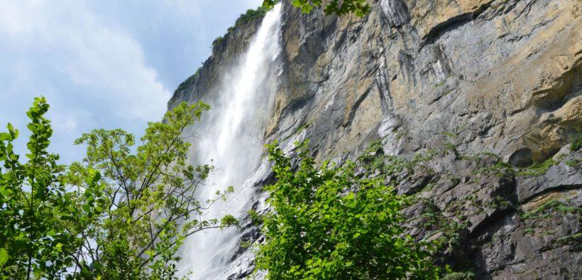 Lauterbrunnen, Switzerland-