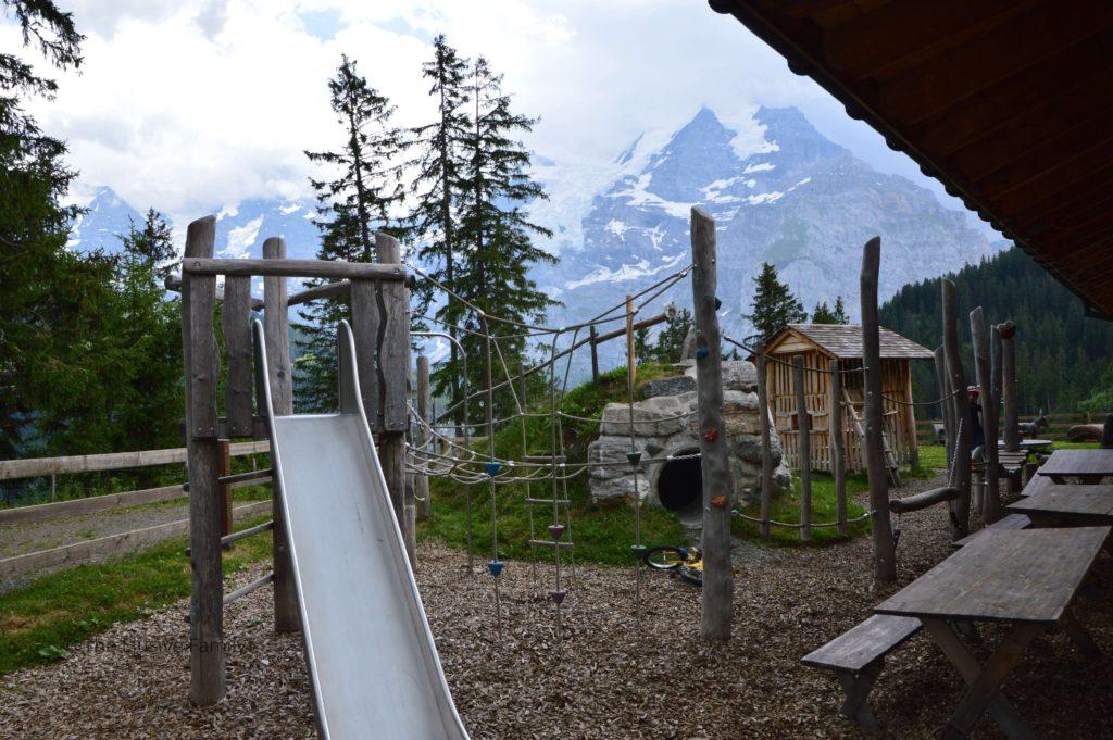 Winteregg Playground