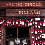 Santa Park: A Christmas Theme Park in Lapland, Finland